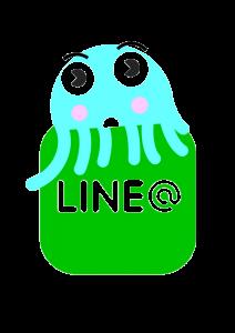 Line@Chara